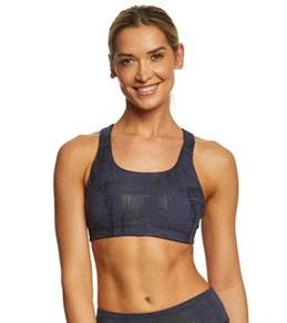 Shape Activewear Women's Brush Stroke Define Bra