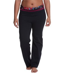 Shape Activewear Women's Everyday Pant Extended Size