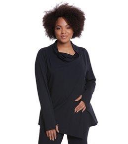Shape Activewear Women's Odyssey Plus Size Wrap