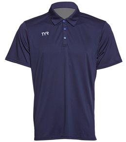 TYR Men's Alliance Coaches Polo