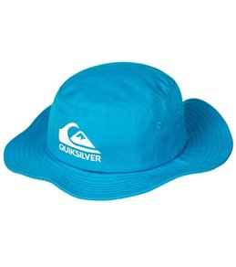 160efd25ebe87 Quiksilver Boys  Gelly 4 Microfiber Bucket Cap (Infant)