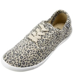 Billabong Women's Addy Canvas Sneaker