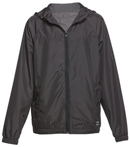 O'Neill Boys' Travelers Windbreaker (Big Kid)