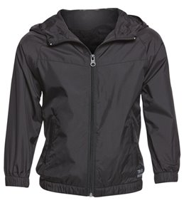 O'Neill Boys' Travelers Windbreaker (Toddler, Little Kid)