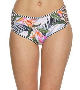 Body Glove Litz Retro Bikini Bottom