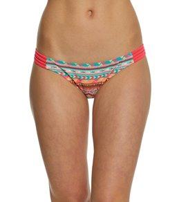 Body Glove Apache Flirty Surf Rider Bikini Bottom