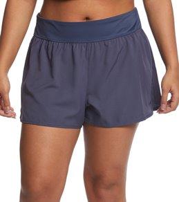 2591013dca4 Women s Plus Size Board Shorts at SwimOutlet.com