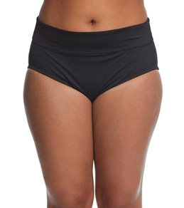 d41cb09ac13e2 Women s Plus Size Bikini Bottoms at SwimOutlet.com