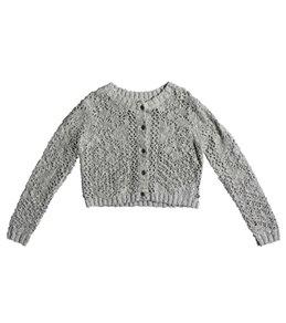 Roxy Girls' High Friendship Cardigan Sweater (Big Kid)
