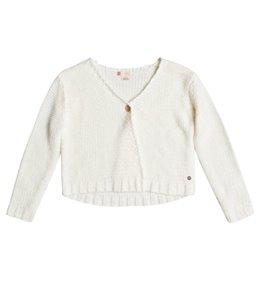 Roxy Girls' Unreflecting Love Cardigan Sweater (Big Kid)
