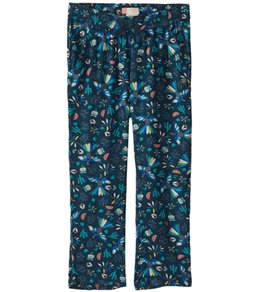 Roxy Girls' Let's Just Go Beach Pant (Little Kid)