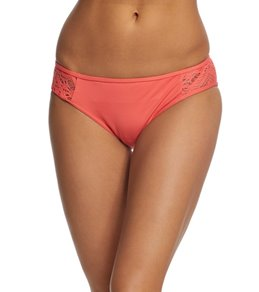 Kenneth Cole Reaction Rock Royalty Hipster Bikini Bottom