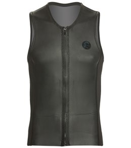 O'Neill Men's 2MM O'Riginal Full Zip Neoprene Vest