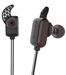 Braven Flye Sport Reflect Wireless Waterproof Bluetooth Headphones