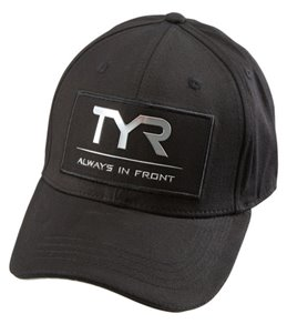 TYR Always in Front Breakout Fitted Hat