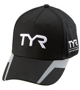 TYR Always in Front Fast Track Adjustable Hat