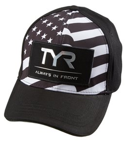 TYR Always in Front Glory Fitted Hat