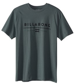 Billabong Men's Unity Short Sleeve Tee