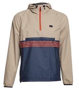 Billabong Men's Transport Anorak Jacket