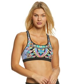 Body Glove Look At Me Equalizer Sports Bra
