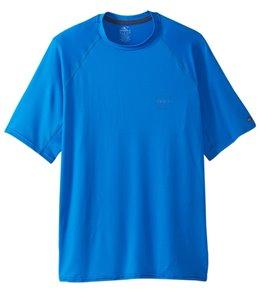 ONeill Mens 24-7 Traveler Short Sleeve Sun Shirt