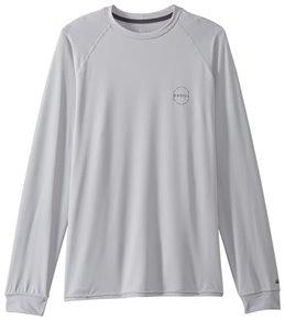 ONeill Mens 24-7 Traveler Long Sleeve Sun Shirt