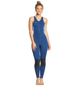 O Neill Women s 1.5MM Bahia Sleeveless Long Jane Wetsuit a7c82dd23