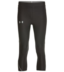 Under Armour Men's Run True HeatGear 3/4 Tight
