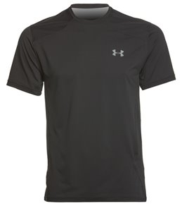 Under Armour Men's UA Sunblock Short Sleeve Shirt
