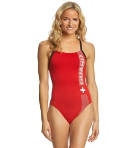 f8faea4081 Nike One Piece Guard Suits at SwimOutlet.com