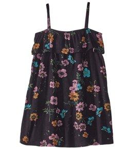 O'Neill Girls' Knit Tank Dress (Toddler, Little Kid)