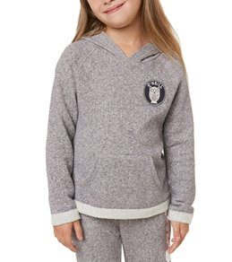 O'Neill Girls' Everest Fleece Hoodie (Toddler, Little Kid)