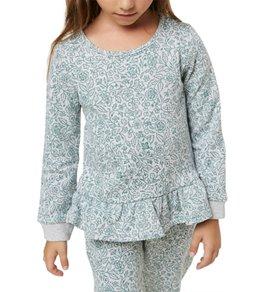 O'Neill Girls' Loveland Pullover Fleece Top (Toddler, Little Kid)