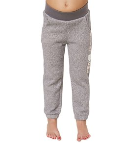 O'Neill Girls' Frosty Fleece Pant (Toddler, Little Kid)