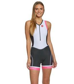 Castelli Women's Free Custom Triathlon Suit