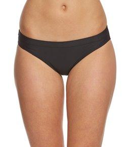 Nike Women's Solid Sport Bikini Bottom