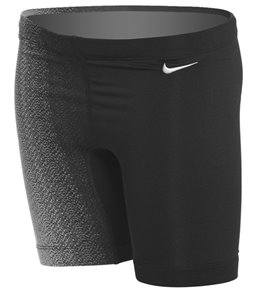 Nike Boys' Fade Sting Jammer Swimsuit