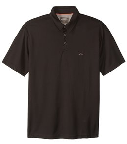 Quiksilver Waterman's Water Polo 2 Short Sleeve Shirt