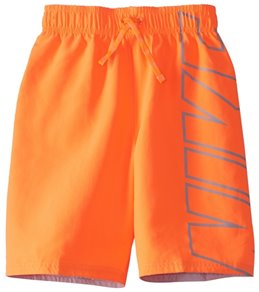 Nike Boys' Swim Breaker 8 Volley Short (Big Kid)