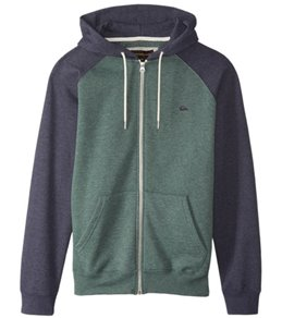 Quiksilver Men's Everyday Front Zip Hoodie