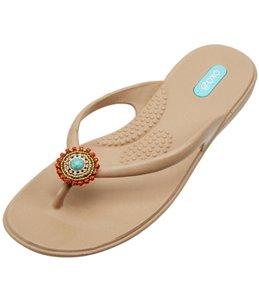 Oka-B Women's Freya Flip Flop