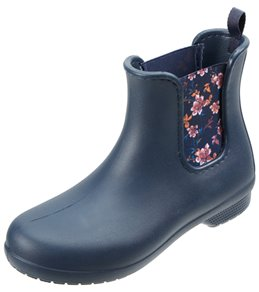 Crocs Women's Freesail Chelsea Boot