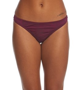 Bikini Lab Em Bossy Skimpy Hipster Bikini Bottom