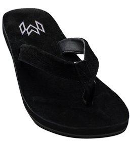 Malvados Men's Jack Leather Flip Flop