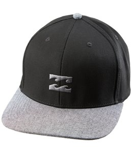 Billabong Men's All Day Snapback Hat