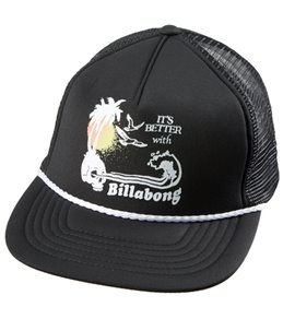 Billabong Men's Upgrade Trucker Hat