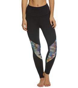 Beyond Yoga Prismatic High Waisted Midi Yoga Leggings