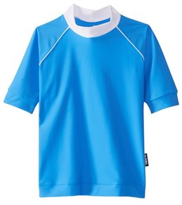 Platypus Australia Boys' Short Sleeve Sunshirt (Little Kid, Big Kid)