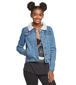 Rip Curl Women's Janis Denim Jacket