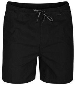 Hurley Men's One & Only Washed Volley
